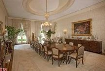 Home - Dining Rooms / Dining Rooms ideas / by Lyoness Rose