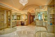 Home - Master Bathroom / Master bathrooms ideas / by Lyoness Rose