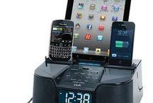 Tech Gadgets  / by Lyoness Rose