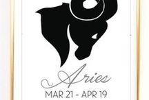 Aries / by Lyoness Rose