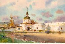 Sergey Aldushkin/Сергей Алдушкин