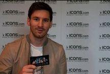 Lionel Messi ♥  / Husband ♥