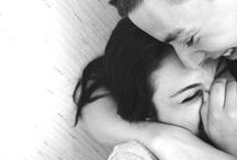 LOVE / romantic moments | couples in love photography