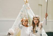 FOR THE BABES / décor and style for children