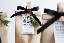 PACKAGING / Marketing and packaging materials for sustainable businesses