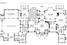 Home - Floor plans / by Lyoness Rose