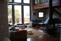 Eco-Houses | Casa Campins / Casas de construcción ecológica de bajo consumo energético. Más información en www.eco-houses.es