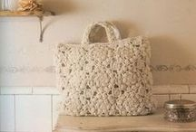 Handemade bags