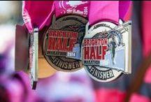 2014 Brighton Half Marathon / Highlights from the 2014 race