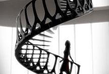 [ STAIR STEPS ]
