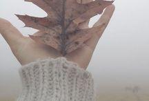 AUTUMN <3 / All things autumn / fall