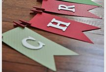 Christmas gifts & decorations / All sorts for DIY gifts and decorations. Funky as!