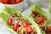 World food and recipes / All kind of food and recipes of the world!