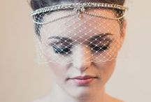 Bridal accessories / All the lovely accesories to make the Bride just that little more amazing!!!