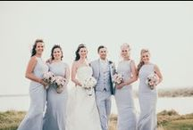Lavender Blue Weddings / A peek into our world and the weddings we have styled