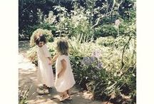 Thank Heaven For Little Girls / LSF Girls