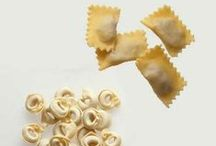 Pasta Party / Take a peek into our virtual pasta party world.