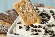 Italian Dessert Recipes / Enjoy our Bauli board filled with our favorite italian recipes.