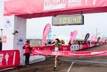2015 Vitality Brighton Half Marathon / A big thank you to all our amazing runners, partners, charities and crowds this year. Take a look at a few highlights from the day.