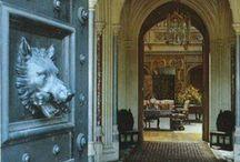 Downtonabbey / Downton abbey