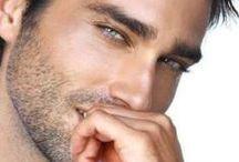Wish object...Style Men... / Wonderful Men!