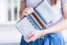 ETHICAL FASHION / Fair trade Eco friendly charity giving  | fashionably positive