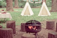 FOR THE BABES | PARTIES / party ideas for children