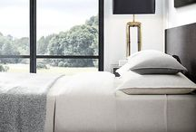 BEDROOMS / Home design for the bedroom