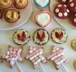 Food - party ideas for children / Funky exciting party food for children