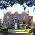 Visit: Places to visit in Leicestershire / historical and natural places to visit