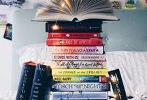 Books & Fandom