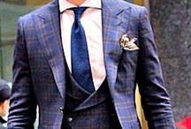 Formal Look/Suit &Coat