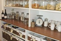 Kitchen - Storage