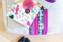 BRIGHTS | style and decor / Bright home decor and style for the woman who like to live life out loud