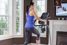 PRECOR / INTRODUCING THE NEXT GENERATION OF TREADMILLS AND EFX® ELLIPTICALS  Incredible design and commercial-grade parts create the smooth and natural feel that has made Precor a favourite in health clubs all over the world. New touch consoles, convenience features and integration with the Preva® network fitness app give you a personalized workout experience second only to a personal trainer. Contact Spartan Fitness in the GTA or Atlantic Canada for details!