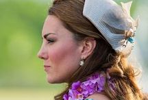 South East Asia Tour 2012 : Duchess of Cambridge