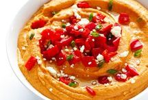 hummus recipes / Delicious hummus recipes. Make your own at home