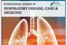 International Journal of Respiratory Disease, Care & Medicine (IJRDM) / International Journal of Respiratory Disease, Care & Medicine (IJRDM) retains its interest in evolutionary research as an international journal dedicated to the latest advancement of Respiratory Disease, Care & Medicine.