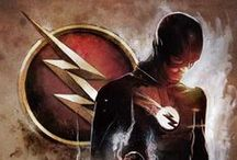 Arrow/Flash/Supergirl/LoT