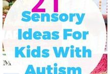 Autism - tips / life on the spectrum - Autism