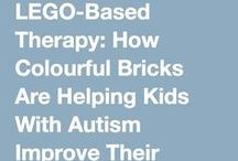 Lego therapy / sensory, motor, autism, special needs parenting all things Lego