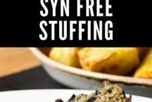 Christmas - Slimming world food / a slimming world christmas