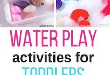 Parenting - Toddler activities / all things toddler activities to keep them entertained and to help them learn