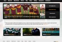 Web sites we've created