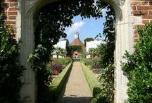 Lovely Gardens in Norfolk / Lovely gardens that are open to the public in Norfolk