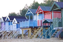 Great Beaches Norfolk UK / Wonderful beaches In Norfolk