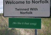 Norfolk Life