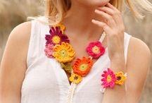 Crochet / by Maria Sergi