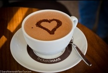 Resto Roundup - Hot Chocolate / Our Restaurant Roundup Crew's favourite spots across Canada for Hot Chocolate