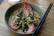 Resto Roundup - Ramen / Our Restaurant Roundup Crew's top picks for ramen spots across Canada